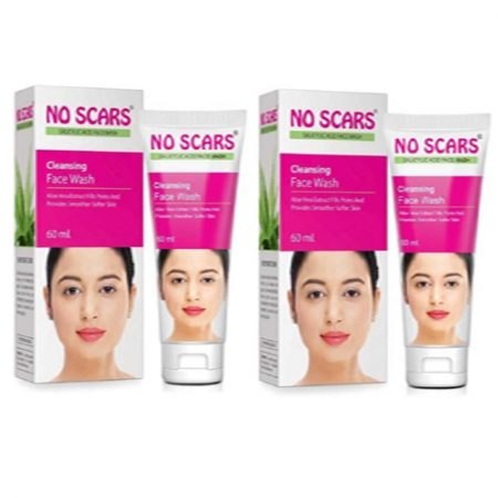 No Scars Face Wash (Pack of 3)