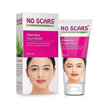 No Scars Face Wash (Pack of 2)
