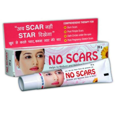 Torque No Scars Remover Cream (20gm)