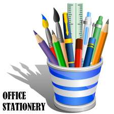 Office Stationeries