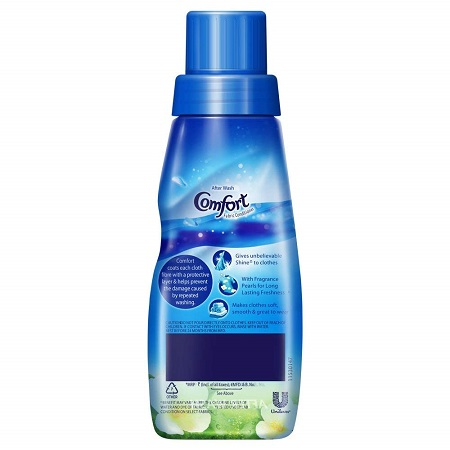 Comfort Fabric Conditioner Morning Fresh 200 ml