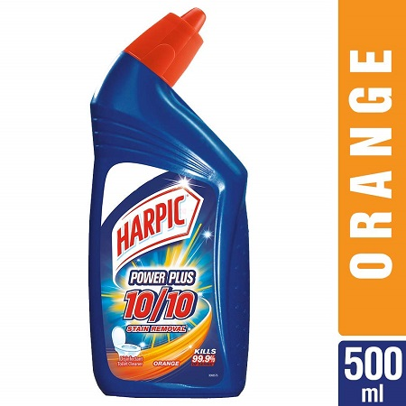 Harpic Power Plus Orange 500ml.
