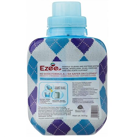Ezee Liquid Detergent 500ml.