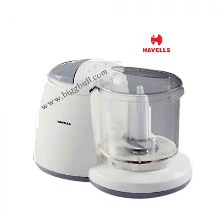 Havells – Compact Chopper White