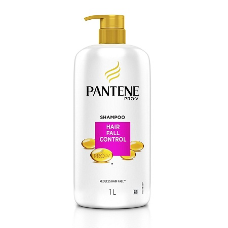 Pantene Hair Fall Control Shampoo 1...