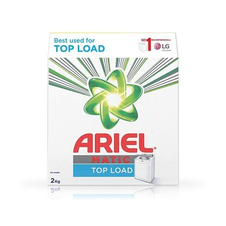 Ariel Matic Top Load