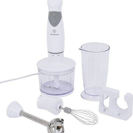 Westinghouse BS30W4P-CH 600 W Hand Blender