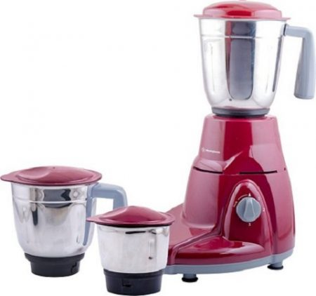 Westinghouse MG75C3A-DS 750 Mixer Grinder