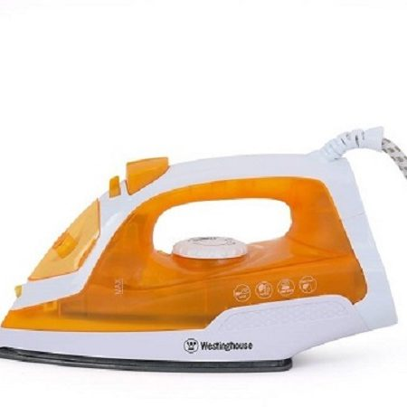 Westinghouse NT14O123P-CS Steam Iron
