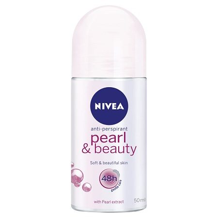 Buy Nivea Pearl & Beauty Deo Roll-On-Women. Nivea Pearl and Beauty Deo Roll-On-Women. Nivea Pearl and Beauty Deo Roll-On-Women Buy Online
