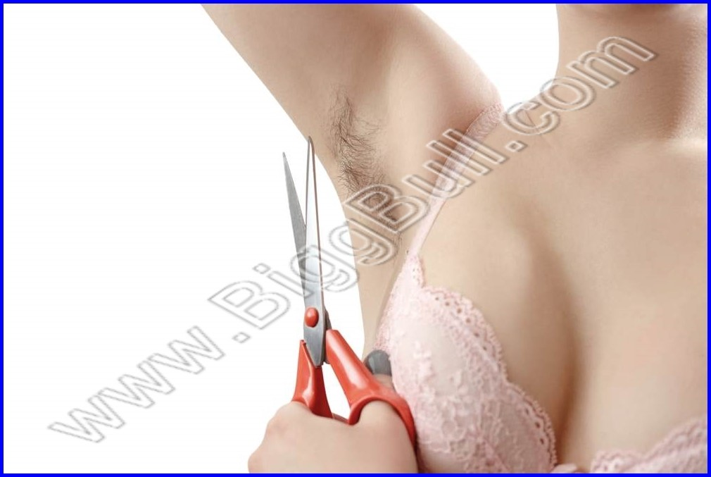 Gillette Venus razor for women, Get freedom from scissors and pain.