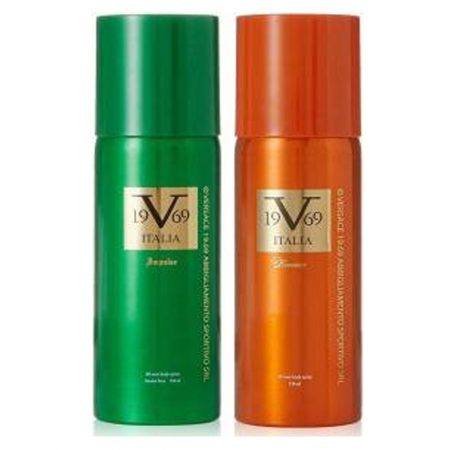 Italia Versace 1+1 Dare, Romance SRL All over Body Spray
