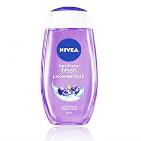 Nivea Powerfruit Fresh Shower Gel  (250 ml)