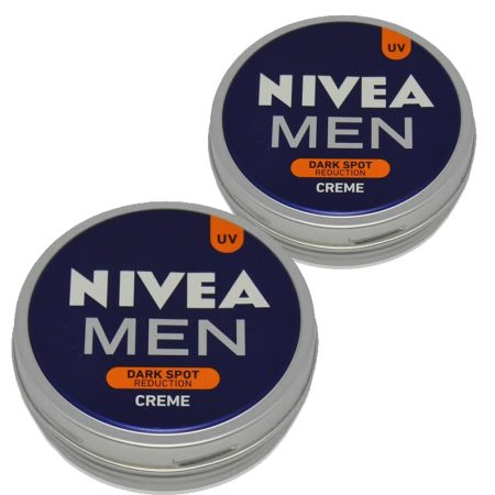 Nivea Men Dark Spot Reduction Cream, 150ml (Pack of 2)