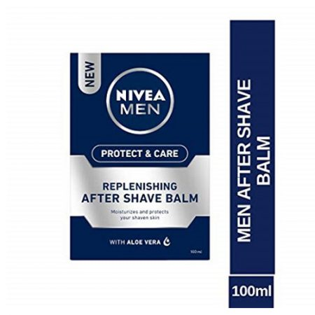 Nivea for Men Replenishing After Shave Balm – 100 ml