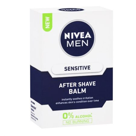 Nivea for Men Sensitive After Shave Balm – 100 ml