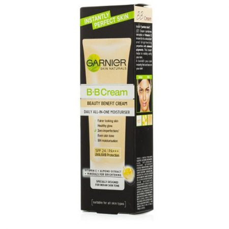 Garnier SKIN NATURALS B.B Cream Daily All-In-One Moisturiser  (30 g)