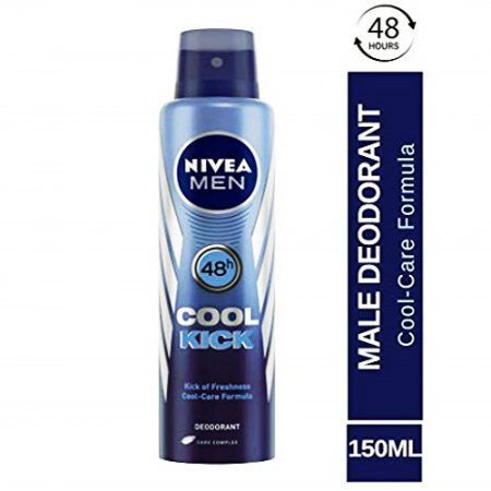 Nivea Men Cool Kick of Freshness Cool-Ca...