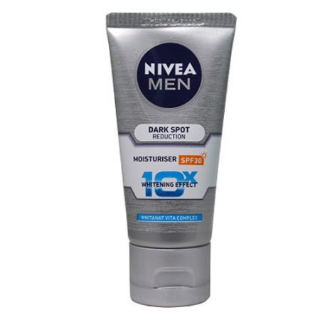 Nivea Men Dark Spot Reduction Moisturiser SPF 30, 20ml