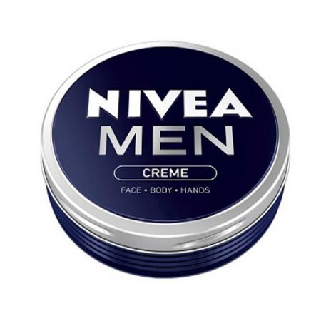 Nivea Men Face Body Hands Cream, 30ml