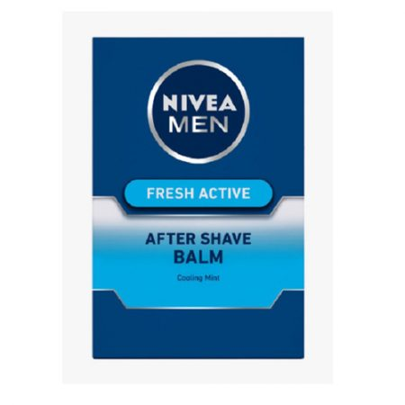 Nivea Men Fresh Active After Shave Blam – 100 ml
