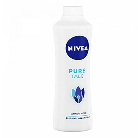 Nivea Pure Talc, 400g