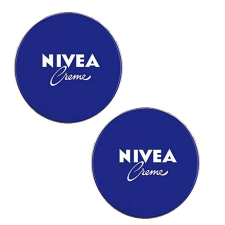 Nivea Creme, 60ml (Pack of 2)