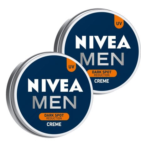 Nivea Men Dark Spot Reduction Cream, 30ml (pack of 2)