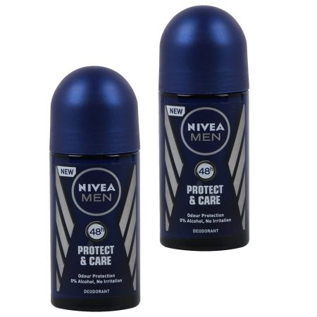 Nivea Protect & Care Deodorant Roll-on &#8211...