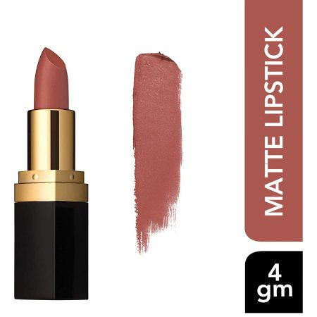Iba Halal Care Pure M17 Lips Long Stay Matte Lipstick –4g