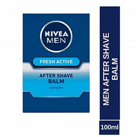 Nivea Men Fresh Active After Shave Blam ...