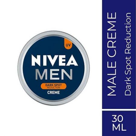 Nivea Men Dark Spot Reduction Cream, 30ml