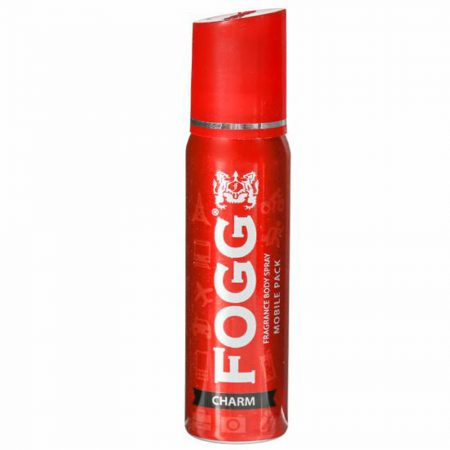 Fogg Charm Mobile Pack Deo – 25ml