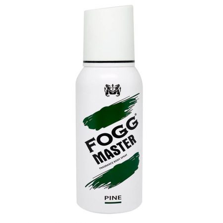 Fogg Master PINE Body Spray For Men, 120ml