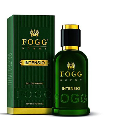 Fogg Scent Intensio For Men, 100m (For Men)