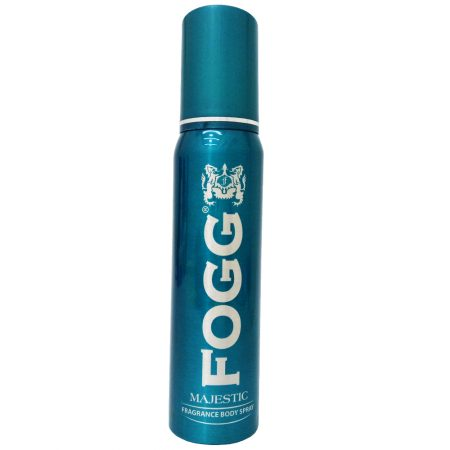 Fogg Majestic Deodorant For Men,120ml