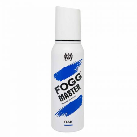 Fogg Master OAK Body Spray For Men, 120ml