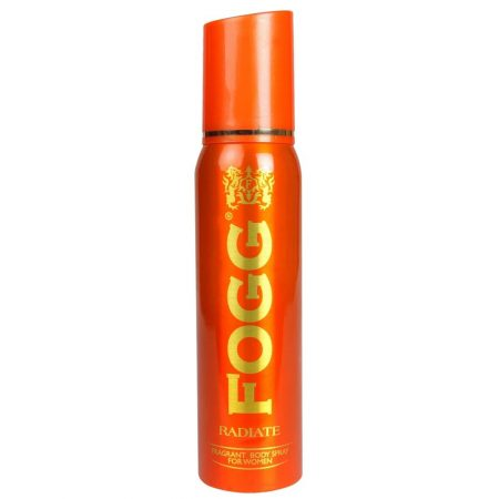 Fogg Radiate Deodorant For Men,120ml
