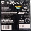 Manforce Condoms Combo Pack - 20 Pieces