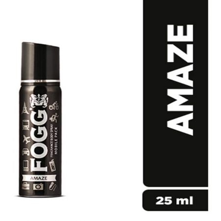 Fogg Amaze Mobile Pack Deo – 25ml