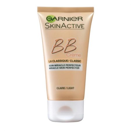Garnier SKIN NATURALS B.B Cream Daily All-In-One Moisturiser  (18 g)