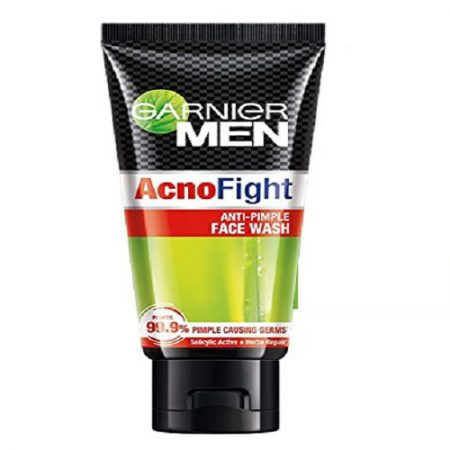 Garnier for Men AcnoFight Face Wash, 50gm