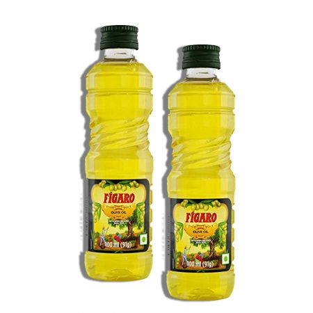 Figaro Spanish Brand Olive Oil 100mL (Set of 2)