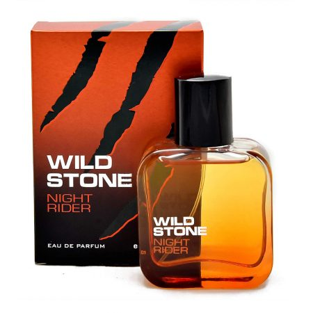 Wild Stone Night Rider Eau Da Parfum, 100ml