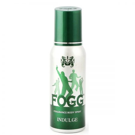 Fogg INDULGE Fragrance Body Spray, 120ml