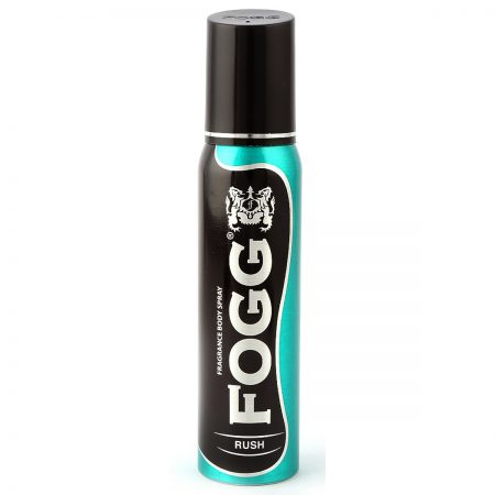 Fogg Rush Fragrance Body Spray, 120ml