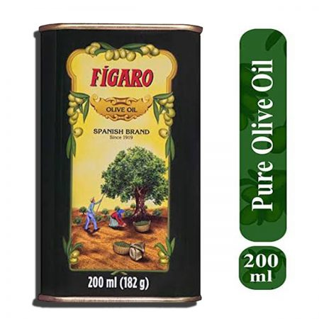 Figaro Spanish Brand Olive Oil 200mL (Set of 2)