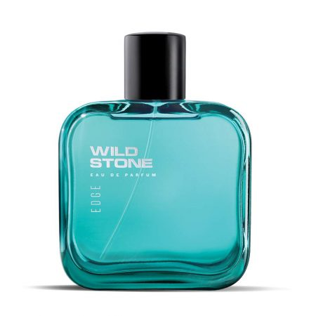 Wild Stone Edge Perfume Eau de Parfum – 50 ml  (For Men)