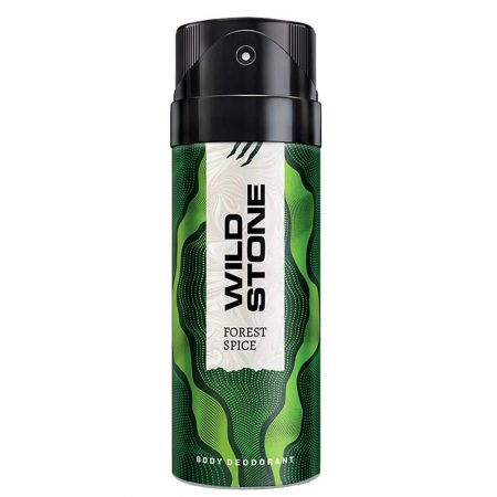 Wild Stone Forest Spice Body Deodorant 150ml