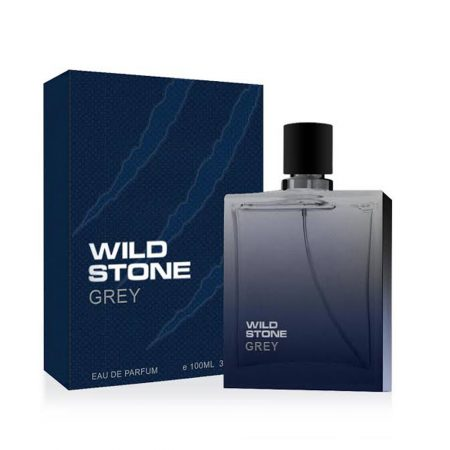 Wild Stone Grey Eau De Parfum For Men, 100ml
